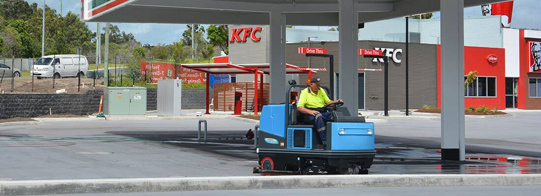 About Us - Sweeper Hire Brisbane