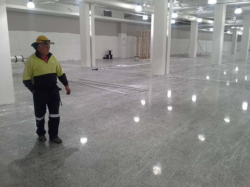 Sweeping Inspection By Wombat Sweepers Brisbane